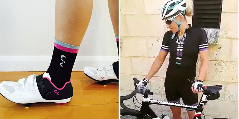 Cycling Accessories for Triathletes
