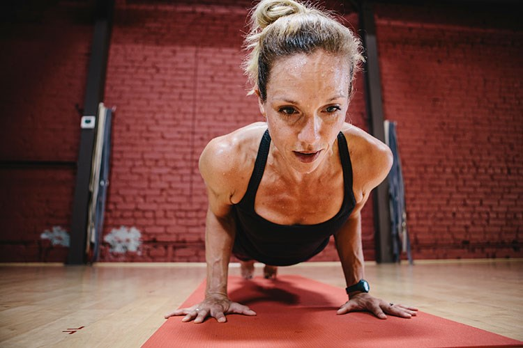 Stretching for Cyclists: Arm Strengthening Exercises