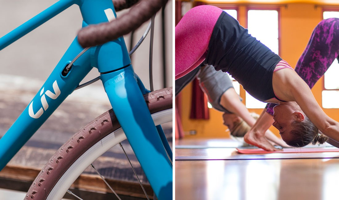 Yoga Style Guide: BeLiv