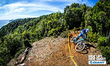 Ride Life Ride Giant: ENDURO WORLD SERIES