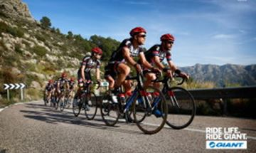 Ride Life Ride Giant: Team Giant-Alpecin