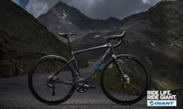 Ride Life Ride Giant: Defy Limits