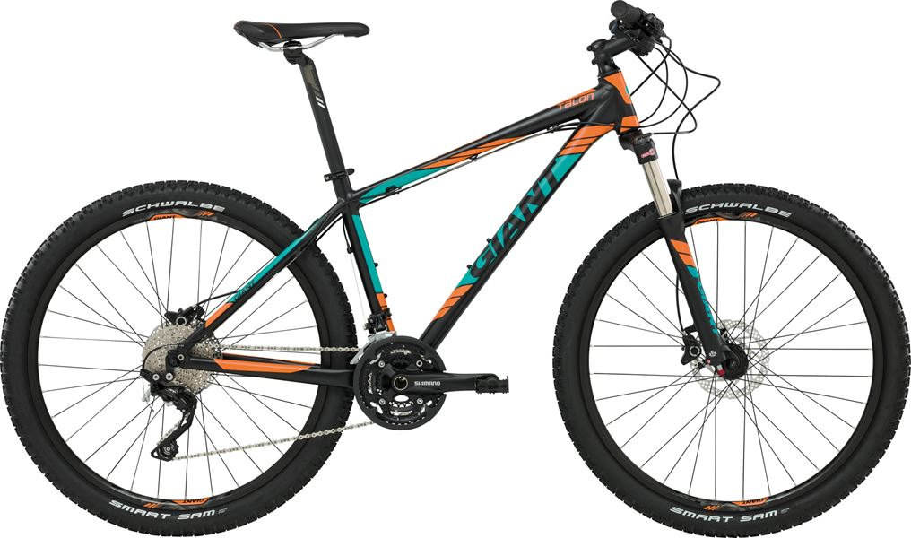 Talon 27.5 2 LTD