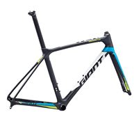 TCR Advanced Pro Disc Frameset